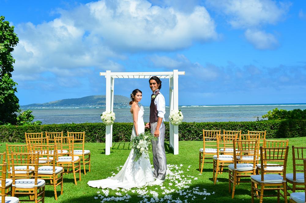 Hawaii Wedding Ceremony Churches, Chapels and venue