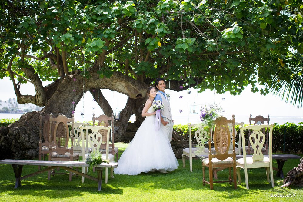Hawaii Wedding at home hwah_top_073