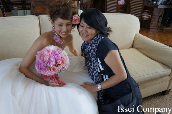 2012 Issei Company Photo Shooting その1