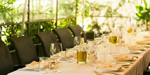 Taormina Sicilian Cuisine Hawaii Wedding Reception Site