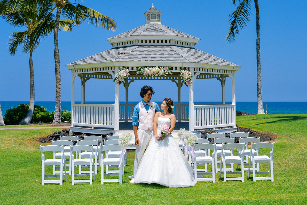 Wedding Reception at Fairmont Orchid fairmont_072016_0137
