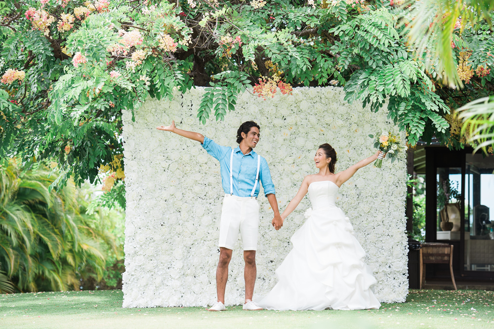 Hawaii Wedding Options