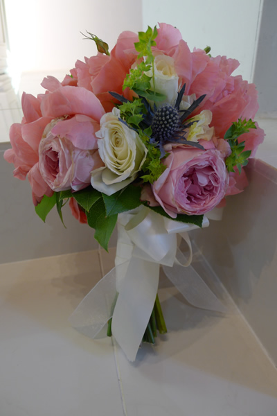 Bouquet Gallery