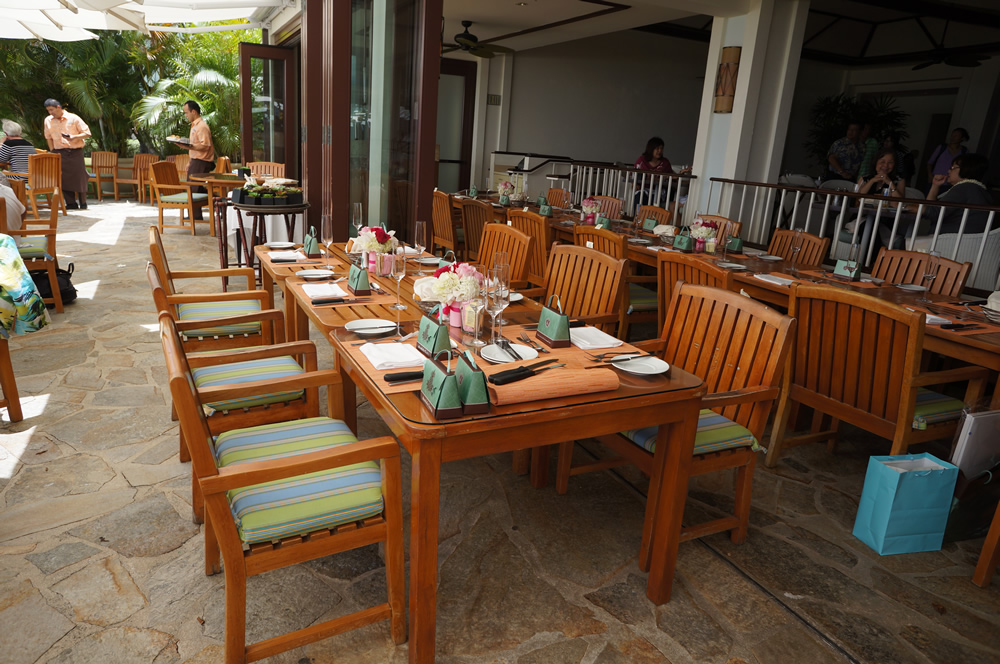The Kahala Plumeria Beach House